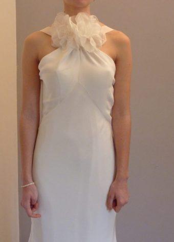 robe de mariée par créatrice couturière 78 92