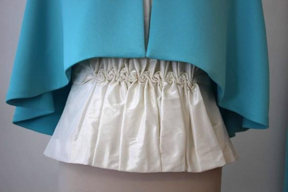 robes et tenues de mariage par Fée au Château couturière 78