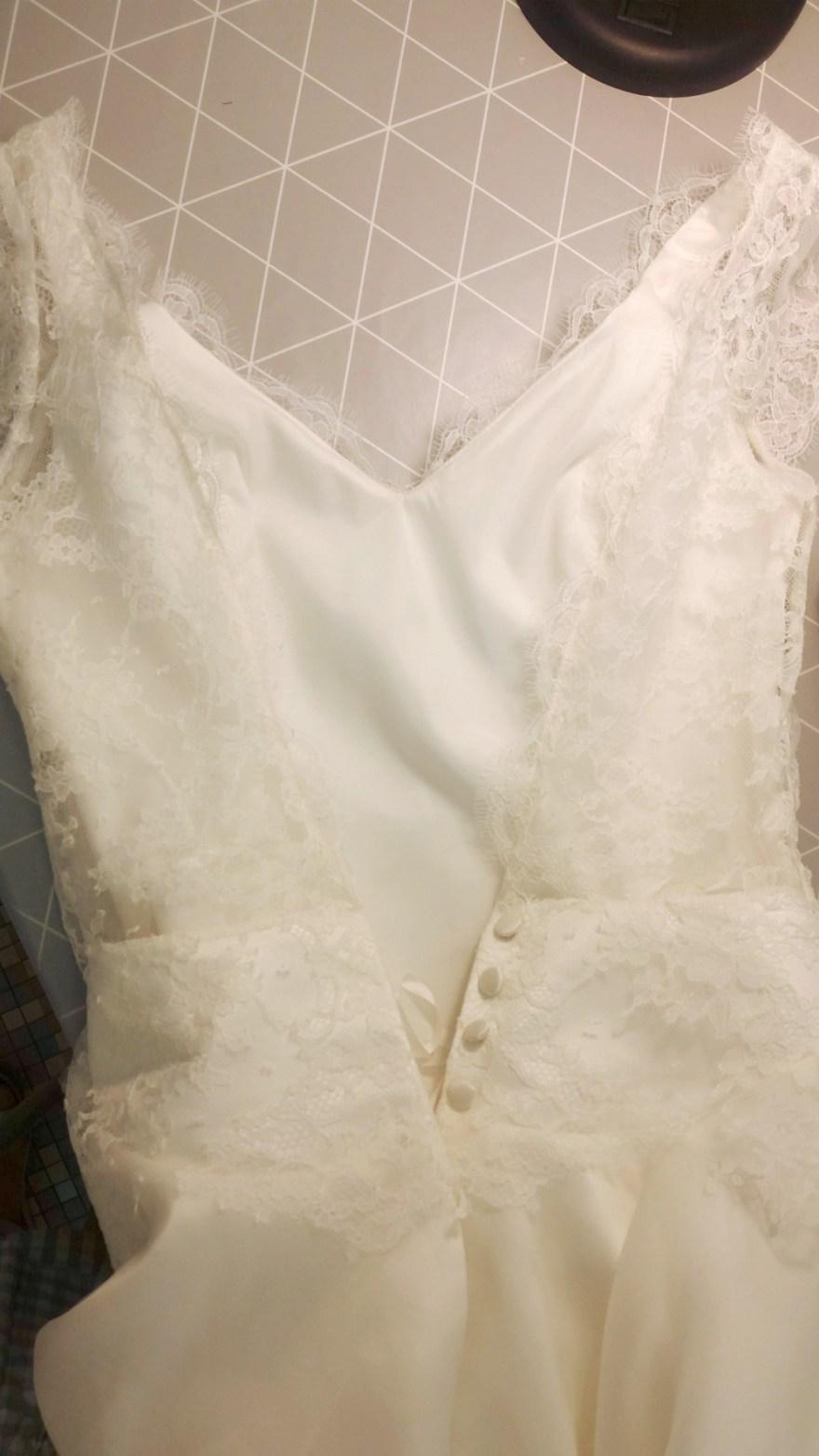 création de robe de mariée sur mesure 78 92
