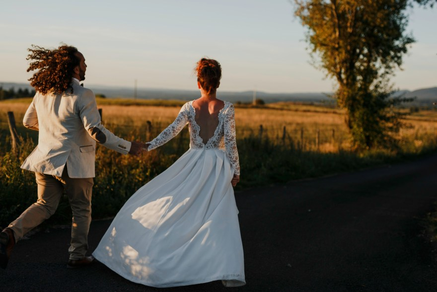 Le Chêne & la Rose • Photos et Vidéos de Mariage