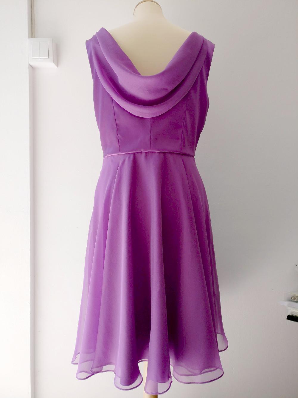 robe en soie sur mesure à versailles