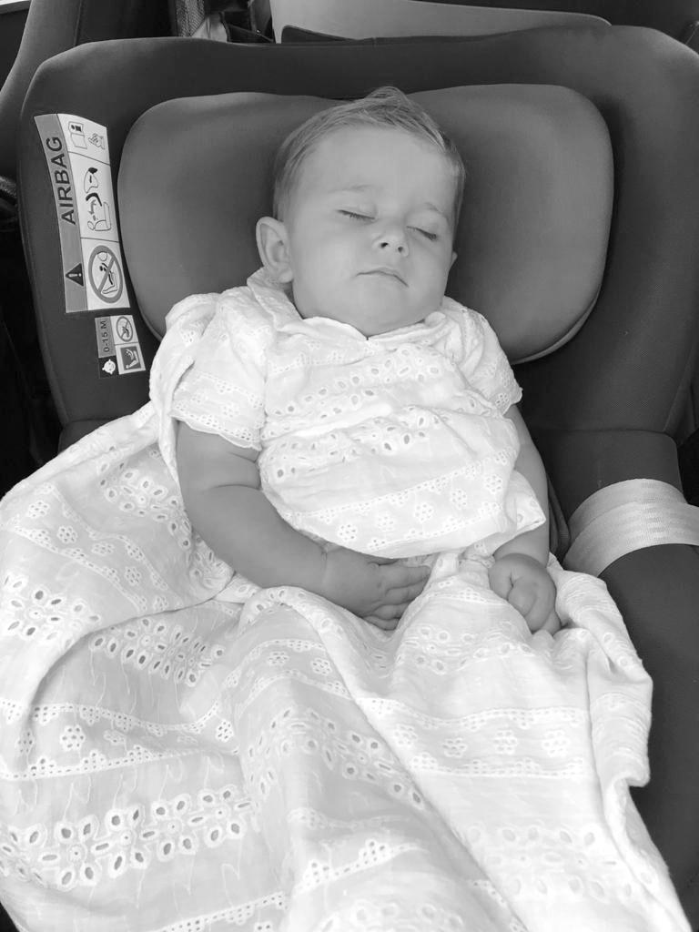 robe de baptême fille garçon par couturière à Versailles