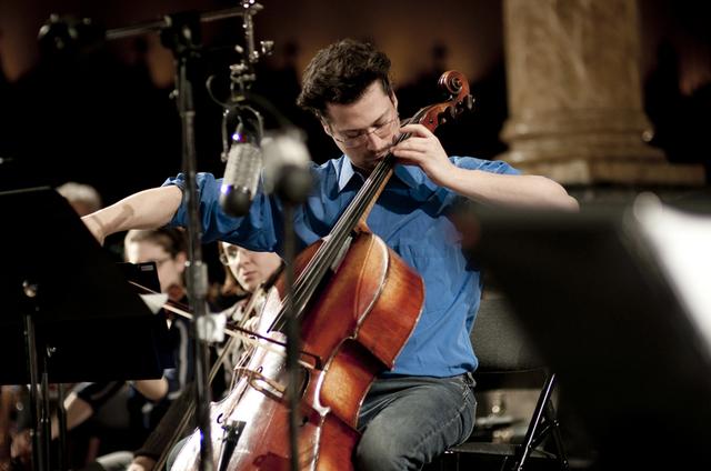M. Vincent Bélanger en concert