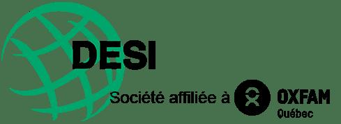 Logo-DESI
