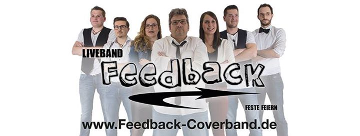 Coverband Feedback - Live | Party | Heinsberg | Aachen