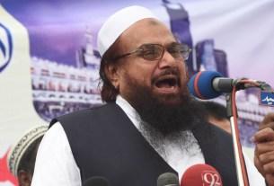 हाफिज सईद, Hafiz Saeed, 2018 में आम चुनाव, General election in 2018, Pakistan government, मुंबई हमला, Mumbai attacks, पाकिस्तान सरकार