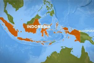 Earthquake,Indonesia,Java island,world news