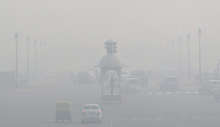 delhi, Pollution, Low Visibility, Flights, Standby, no operations, ,arvind kejriwal