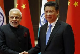 Narendra Modi,Modi doctrine,doklam,China