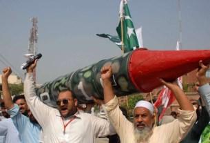 Pakistan, India, Nuclear War, Nuclear attack, Pakistan threaten India, World-Politics