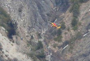 Plane Crash,Mid air,Germany,4 killed