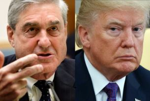 Russian interference in trump election,Robert Muller,Donald Trump,America President,America