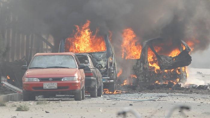 Save the Children office,Jalalabad,car bomb explodes,Afghanistan blast,afghanistan