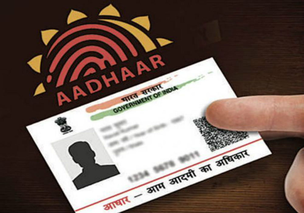 UIDAI,reserve bank of india,RBI,Prevention of Money Laundering Act,Income Tax Act,Aadhaar linking,Aadhaar card number,AADHAAR