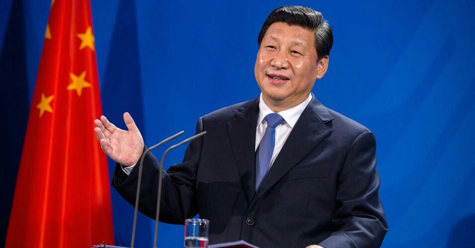 Xi Jinping, one belt one road, new year 2018, world politics, china, world