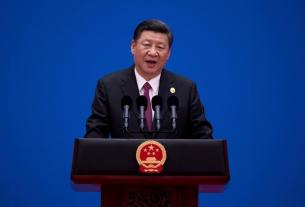 Xi Jinping,Polar Silk Road,China,BRI