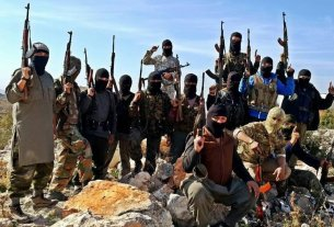 East Turkestan Islamic Movement,anti-china terrorists,afghanistan