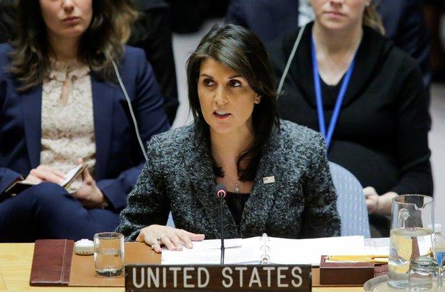 World-politics, USA, threatens, Iran, Russia, UN veto