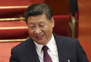 Xi Jinping,indefinite xi jinping rule in china,China-India relation