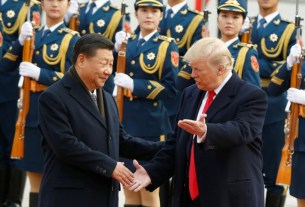 Xi Jinping,trade relation,Donald Trump