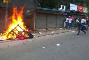 Srilanka,sri lanka emergency,muslim bauddhist clash in srilanka,emergency in srilanka,clashes in srilanka