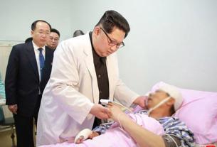 North Korea,Kim Jong Un,Chinese tourists