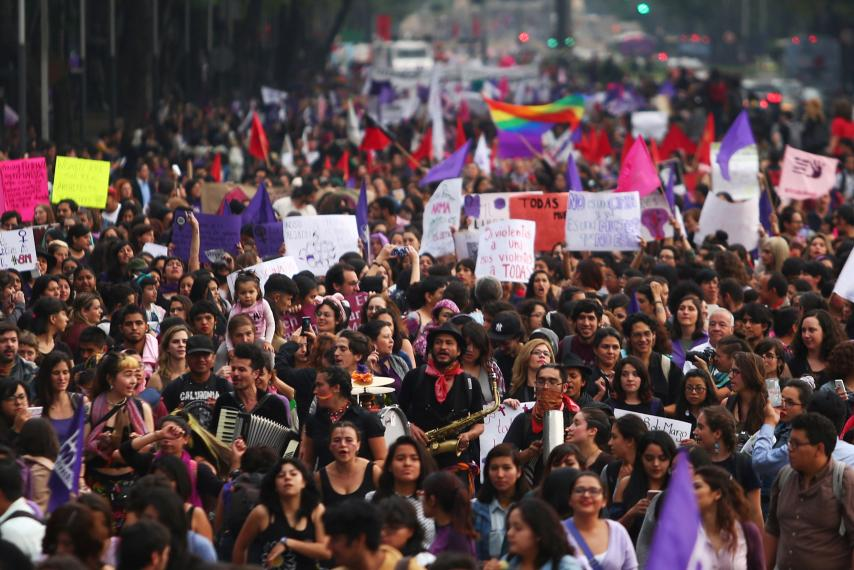 Rape,protest,Pakistan,1 killed