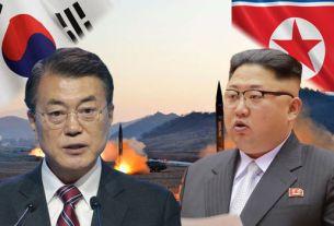 South Korea President,South Korea,north korea south korea summit,north korea nuclear test site close,North Korea,Kim Jong Un,Donald Trump