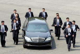 South Korea,North Korea,Moon Jae-In,Kim Jong Un