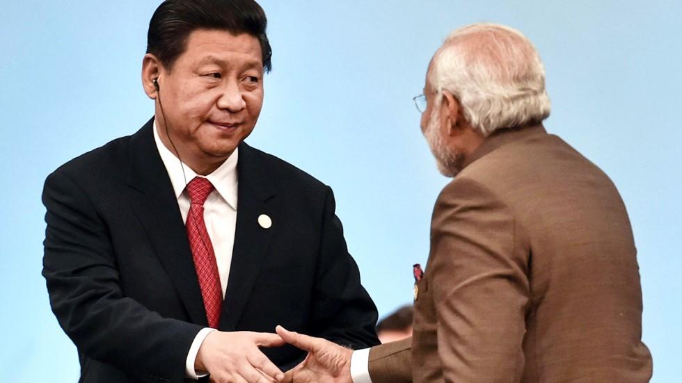 politics,xi jinping, sushma swaraj, naendra modi, china visit modi