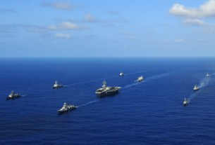 US-India,Pacific Command,indo-pacific command