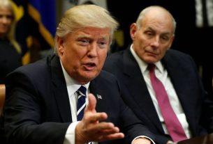 US,John Kelly,Donald Trump