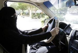 Women,Vehicle,Saudi Arabia,driving