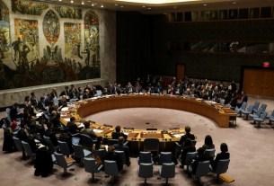 Security Council,maldives,Indonesia