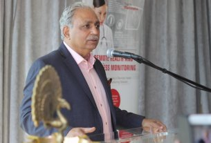 Tech Mahindra,nasscom,it graduate indian,C P Gurnani