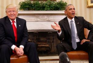 Trump-Kim meet,Singapore summit,Donald Trump, barack obama