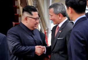 US-North Korea,trump-kim summit,kim jong un in singapore,Donald Trump