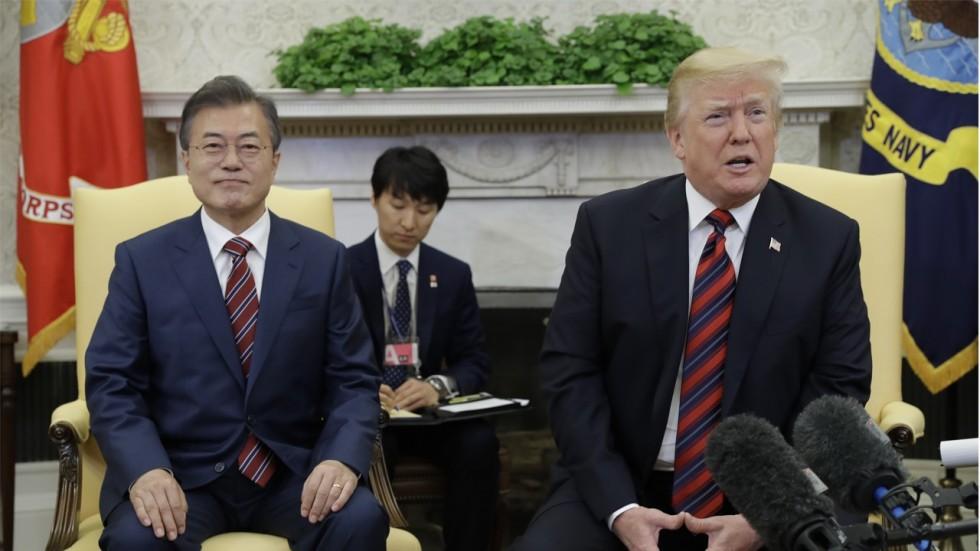 US-North Korea,trump-kim summit,timing of trump kim summit,singapore