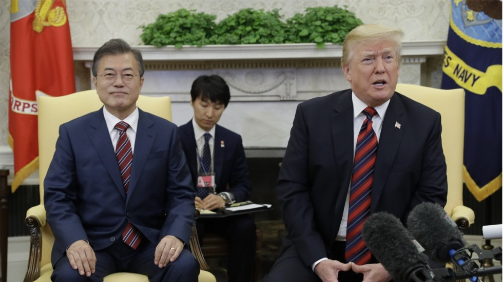 US-North Korea,trump-kim summit,timing of trump kim summit,singapore