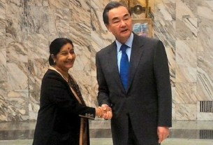 Wang Yi,china india relation,Brics, bilateral relation