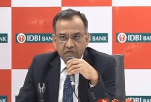 reserve bank of india,Mahesh Kumar Jain,idbi bank