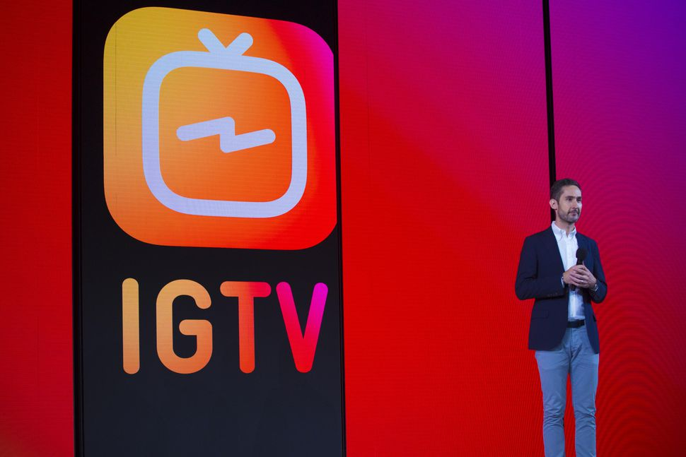 technology,apps,Instagram, YouTube, Facebook,kevin systrom,Mark Zuckerberg, Instagram billion users, whatsapp, instagram igtv, instagram new video app, IGTV apps technology