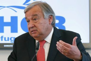 united nations,India,Antonio Guterres