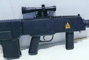 Laser gun,China Laser gun,China,AK-47