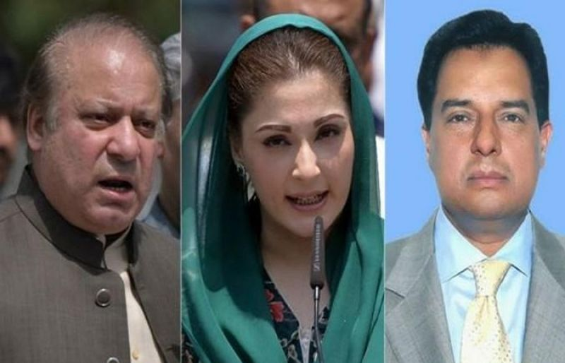 Nawaz Sharif,National Accountability Bureau,avenfield reference, corruption case