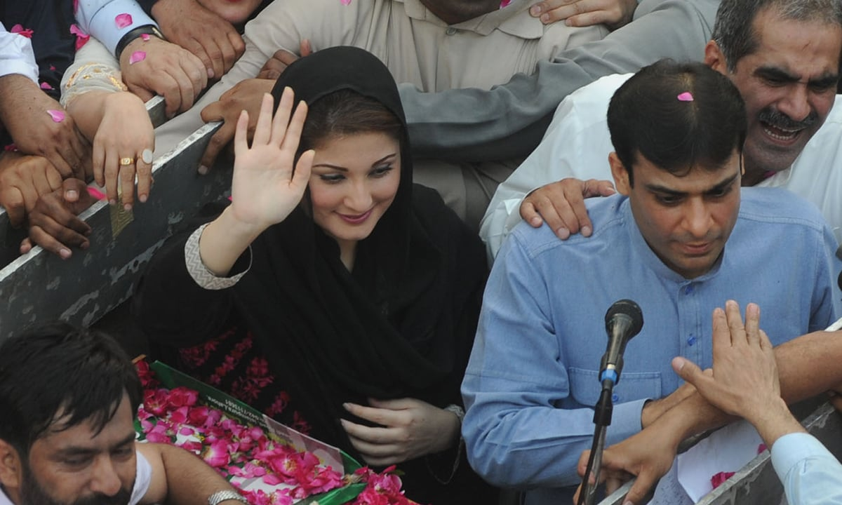 Pakistan election,Nawaz Sharif,corruption case , mariam,