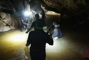 Thailand Cave Rescue,Thai cave rescue operation,cave rescue mission