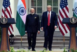 Twitter,Narendra Modi,Most Followed World Leader,Donald Trump