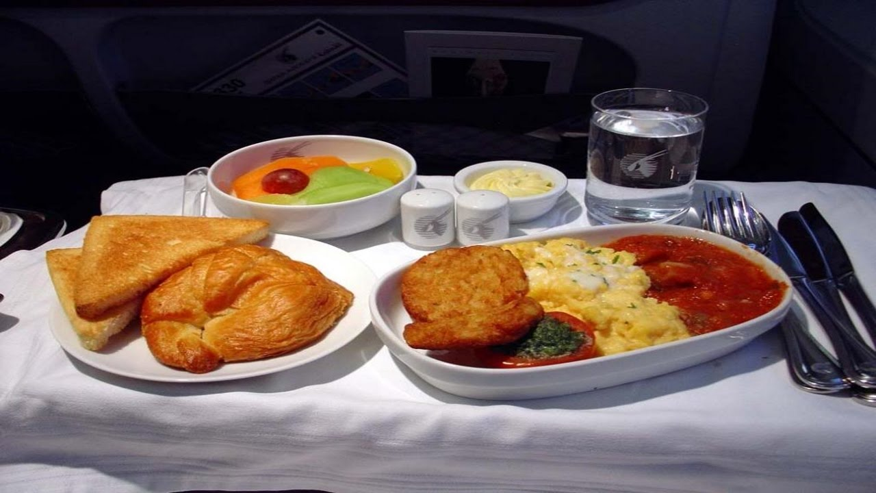 hindu meal in flights,Emirates,Dubai airlines