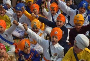 sikh community in britain,Sikh community,ethnicity,2021 census in britain